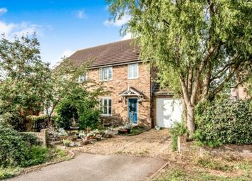 Thumbnail 3 bed semi-detached house for sale in Fields Road, Wotton, Bedford, Bedfordshire