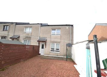 Thumbnail 2 bed terraced house to rent in Ashburn Road, Larkhall
