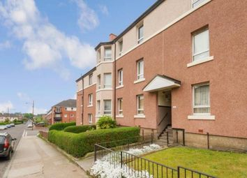 Thumbnail 3 bed flat for sale in Birchfield Drive, Scotstoun, Glasgow