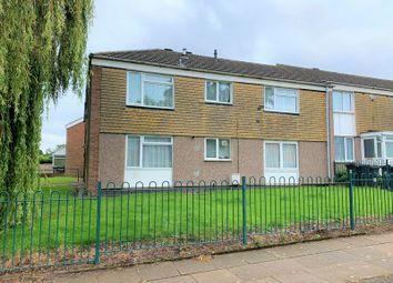 2 bed flat for sale in Cypress Way, Longbridge, Northfield, Birmingham B31