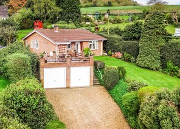 Thumbnail 3 bed detached bungalow for sale in Bates Lane, Helsby, Frodsham