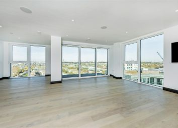 Thumbnail 3 bed flat for sale in Montpellier House, Sovereign Court, 17 Glenthorne Road, Hammersmith