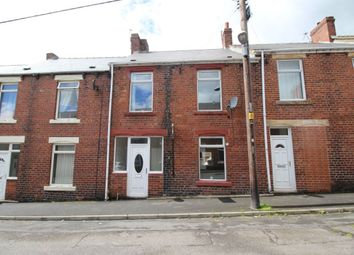 Thumbnail 4 bed terraced house for sale in Bircham Street, South Moor, Stanley