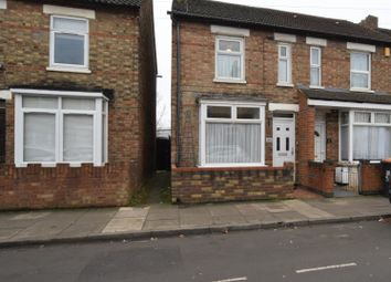 Thumbnail 3 bed detached house for sale in Edward Road, Bedford, Bedfordshire