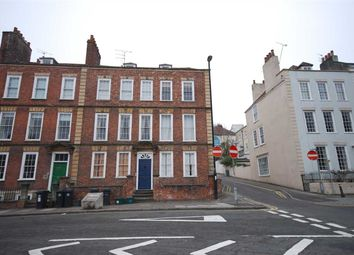 Thumbnail 8 bed detached house to rent in Hotwell Road, Bristol