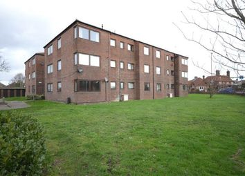 Thumbnail 2 bed flat for sale in Greyhound Close, Ash, Surrey