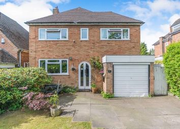 Thumbnail 3 bed detached house for sale in Colebourne Road, Birmingham, West Midlands