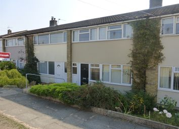 Thumbnail 3 bed terraced house for sale in Merchants Way, Canterbury