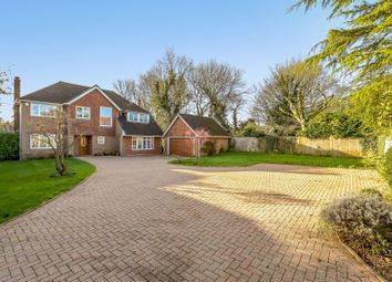 5 bed detached house for sale in Maplefield Lane, Chalfont St. Giles HP8