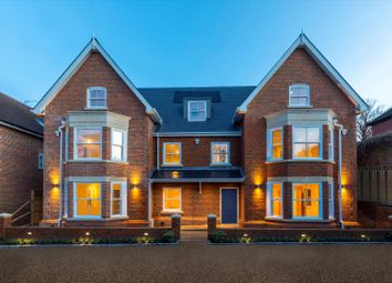 4 bed terraced house for sale in Ivor Close, Guildford, Surrey GU1