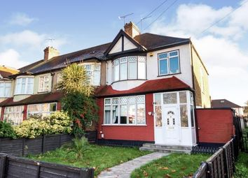 Thumbnail 3 bedroom terraced house for sale in Orchard Terrace, Great Cambridge Road, Middlesex