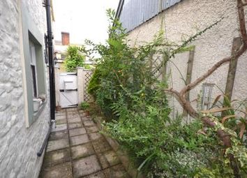 Thumbnail 2 bed terraced house for sale in 15 East Street, Ryde, Isle Of Wight
