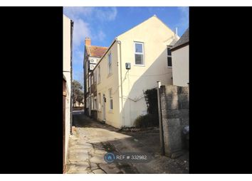 2 bed semi-detached house to rent in West End Row, Bridport DT6