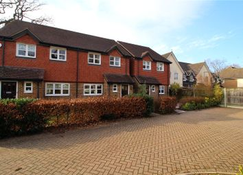 Thumbnail 2 bedroom semi-detached house for sale in Lankester Square, Oxted