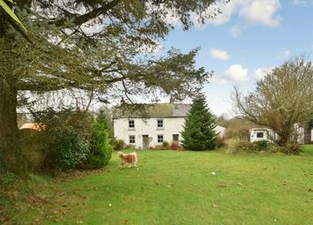 Thumbnail 4 bed detached house for sale in Stithians, Truro, Cornwall