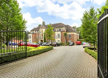 Thumbnail 2 bed flat for sale in Fairfield House, London Road, Sunningdale, Berkshire