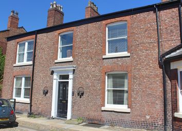 4 bed terraced house for sale in Fairfield Square, Droylsden, Manchester M43