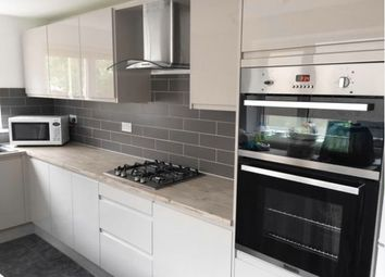 Thumbnail 6 bed shared accommodation to rent in Flora Street, Cathay, Cardiff