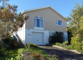 Thumbnail 3 bed detached bungalow for sale in Portbyhan Road, Looe