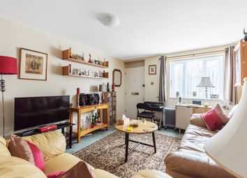 Thumbnail 1 bed flat for sale in Haynes Close, London