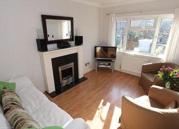Thumbnail 2 bed maisonette to rent in Brunswick Park Road, London