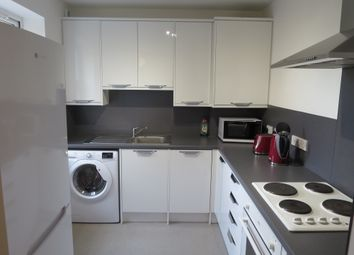 3 bed flat to rent in Mount Pleasant Road, Exeter EX4
