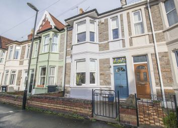 Thumbnail 3 bed terraced house for sale in Repton Road, Brislington, Bristol