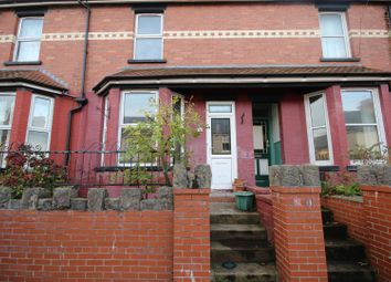 Thumbnail 2 bed property for sale in Park Road, Colwyn Bay