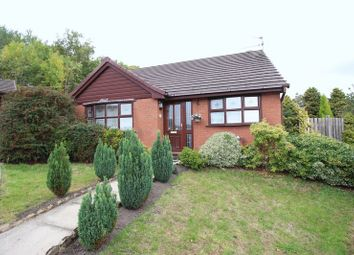 Thumbnail 2 bed detached bungalow for sale in Cedar Avenue, Ashton-Under-Lyne