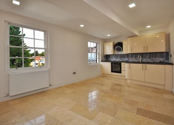 Thumbnail 1 bed flat to rent in Pond Street, Hampstead
