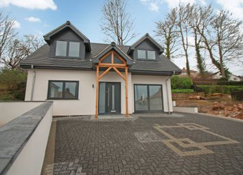 Thumbnail 3 bed detached house for sale in Tan Y Marian, Llanddulas, Abergele