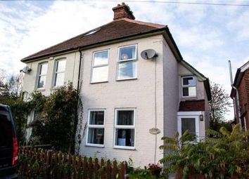 Thumbnail 3 bed semi-detached house for sale in Eastwood Road, Bramley, Surrey