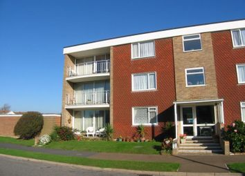 Thumbnail 3 bed flat to rent in Chanctonbury Road, Rustington, West Sussex