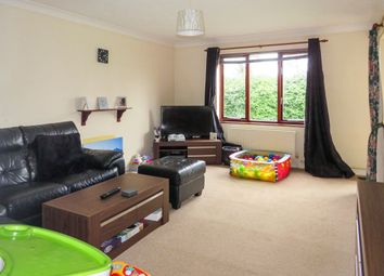 Thumbnail 2 bedroom flat for sale in Bentley Way, Weston Road, Norwich