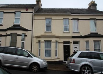 Thumbnail 2 bedroom terraced house for sale in Maristow Avenue, Keyham, Plymouth