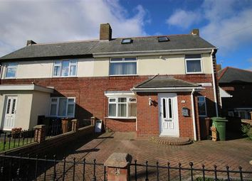 Thumbnail 2 bed terraced house to rent in Lloyd Avenue, East Rainton, Durham