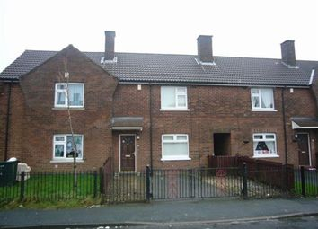 Thumbnail 2 bed property to rent in Welburn Mount, Buttershaw, Bradford.