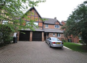 Thumbnail 5 bed detached house for sale in Gladding Road, Cheshunt, Waltham Cross