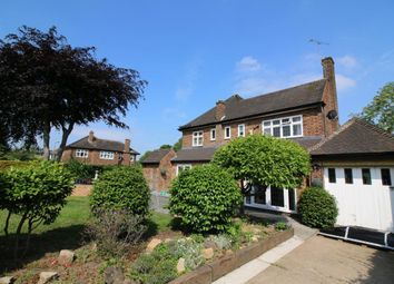 Thumbnail 4 bed detached house for sale in Manfield Road, Redhill, Nottingham