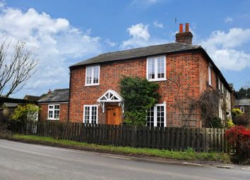 Thumbnail 3 bed end terrace house for sale in Crowell, Chinnor