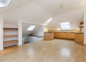 2 bed maisonette to rent in Oppidans Road, London NW3