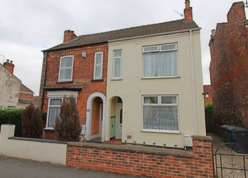3 bed semi-detached house for sale in Cecil Street, Gainsborough DN21