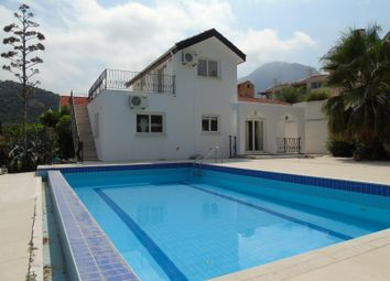Thumbnail 3 bed villa for sale in Malatya, Karavas, Kyrenia, Cyprus
