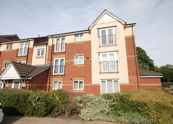 Thumbnail 2 bedroom flat to rent in Pinhigh Place, Salford