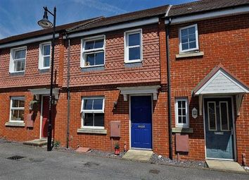 Thumbnail 2 bed terraced house for sale in Melcombe Close, Singleton, Ashford