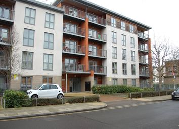 Thumbnail 2 bed flat to rent in Morville Street, Bow, London