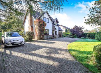 Thumbnail Detached house for sale in Ty Celyn, Dryslwyn, Carmarthen