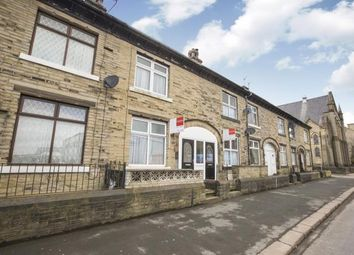 Thumbnail 3 bed terraced house for sale in Queens Road, Halifax, West Yorkshire
