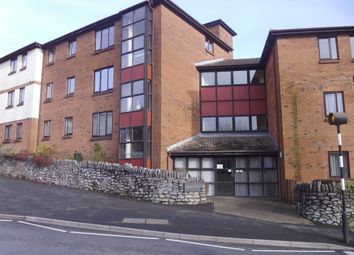 Thumbnail 2 bed flat to rent in Mudge Way, Plympton, Plymouth