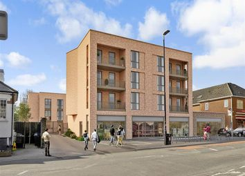 Thumbnail 2 bed flat for sale in Stafford Road, Mill House, Wallington, Surrey